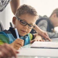 Framtiden börjar i klassrummet
